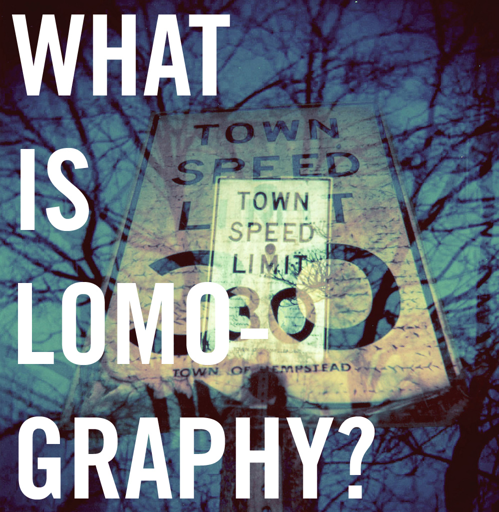 what-is-lomography
