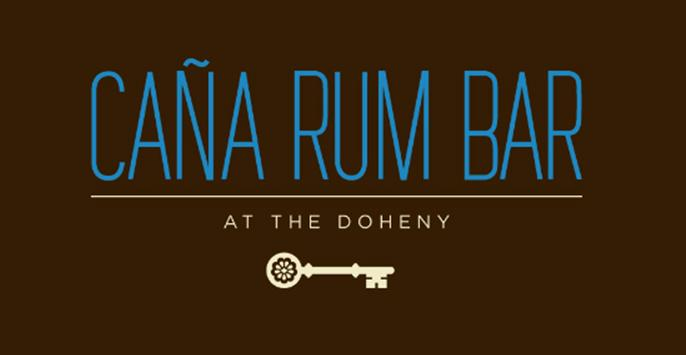 cana rum bar