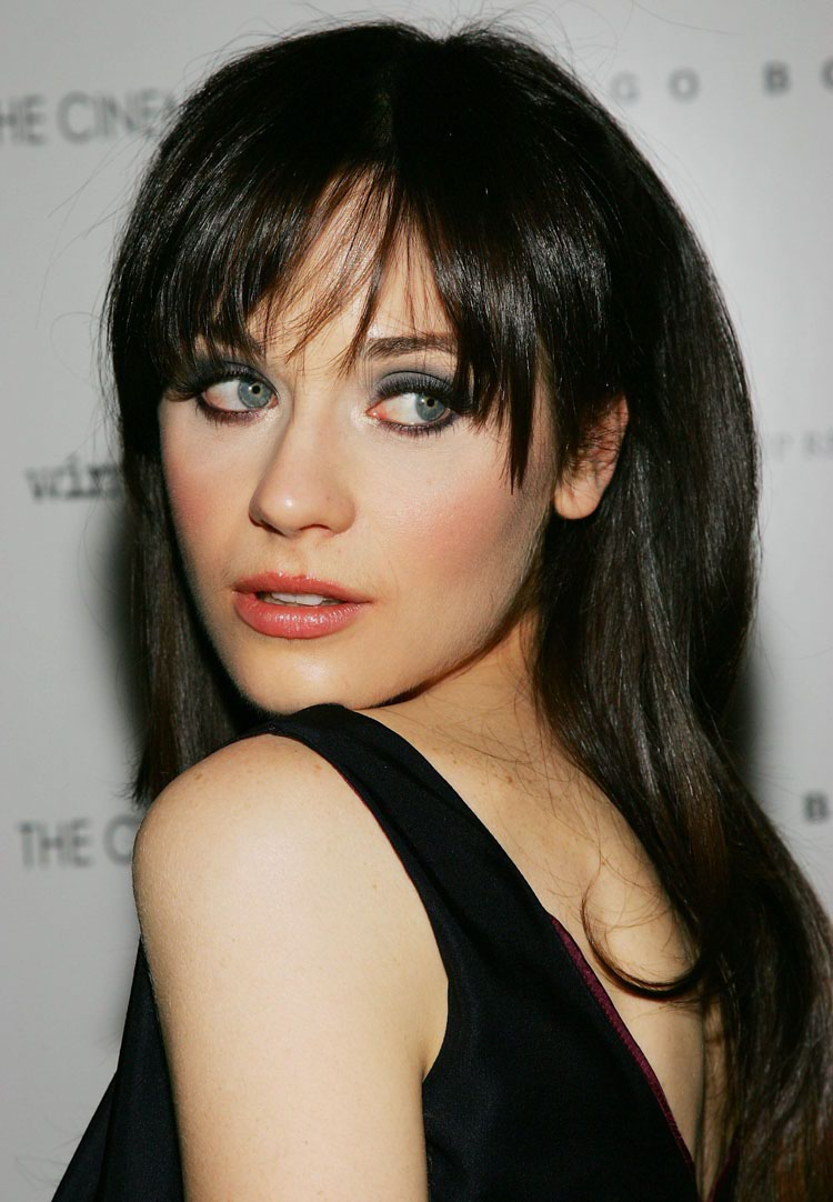 Zooey Deschanel - Photo Set