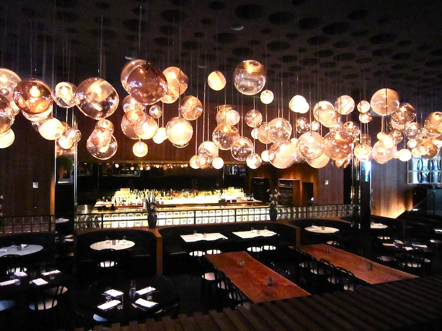 Dream Hotel New York: Yes, Please – Minx Society