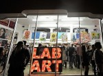 lab art