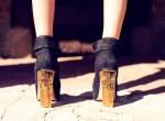 cross boot