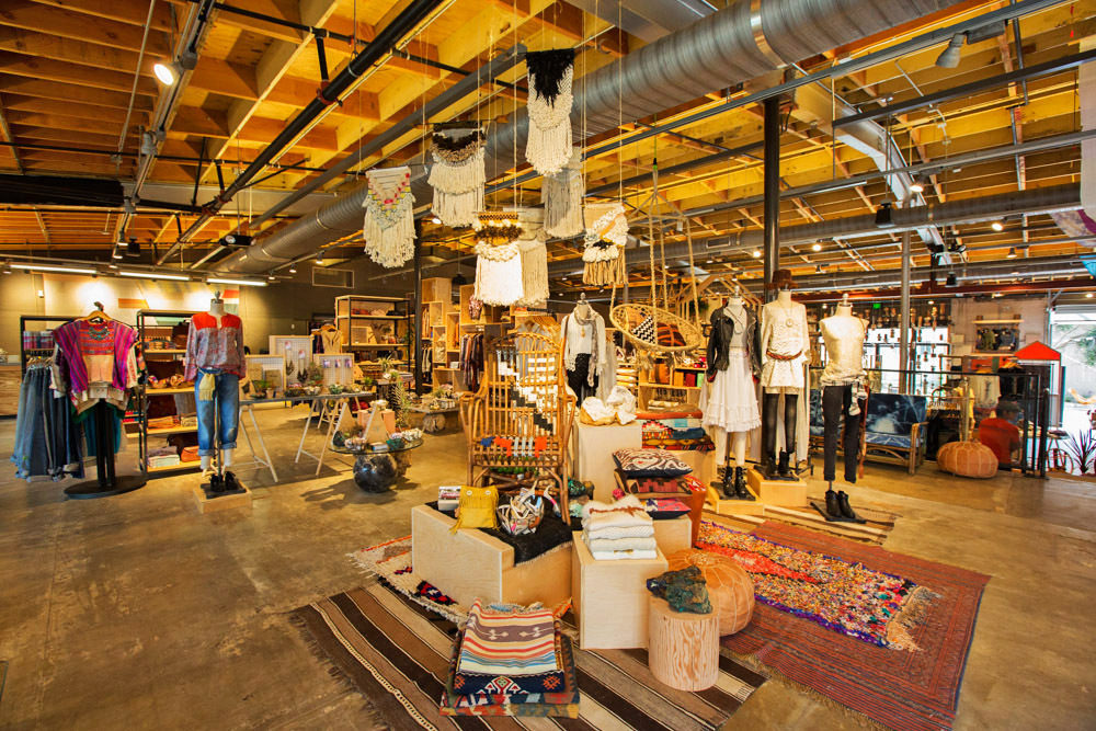 niche company urban outfitters Urban outfitters is a lifestyle retailer dedicated to inspiring customers through a unique combination of product, creativity and cultural understanding founded in 1970 in a small space across the street from the university of pennsylvania, urban outfitters now operates over 200 stores in the.