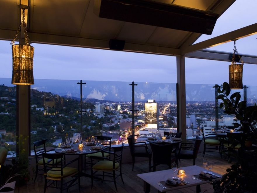 Sermeno S Restaurant Los Angeles
