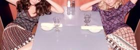 girls eating minx society